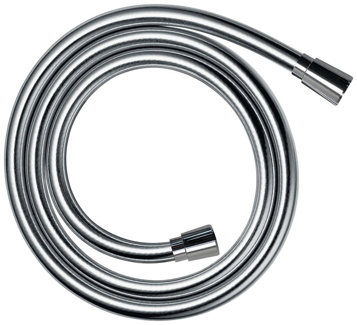 HANSGROHE Duschbrausenschlauch »Isiflex 200 cm«   Bad > Armaturen > Brauseschläuche   Silberfarben   Kunststoff   HANSGROHE