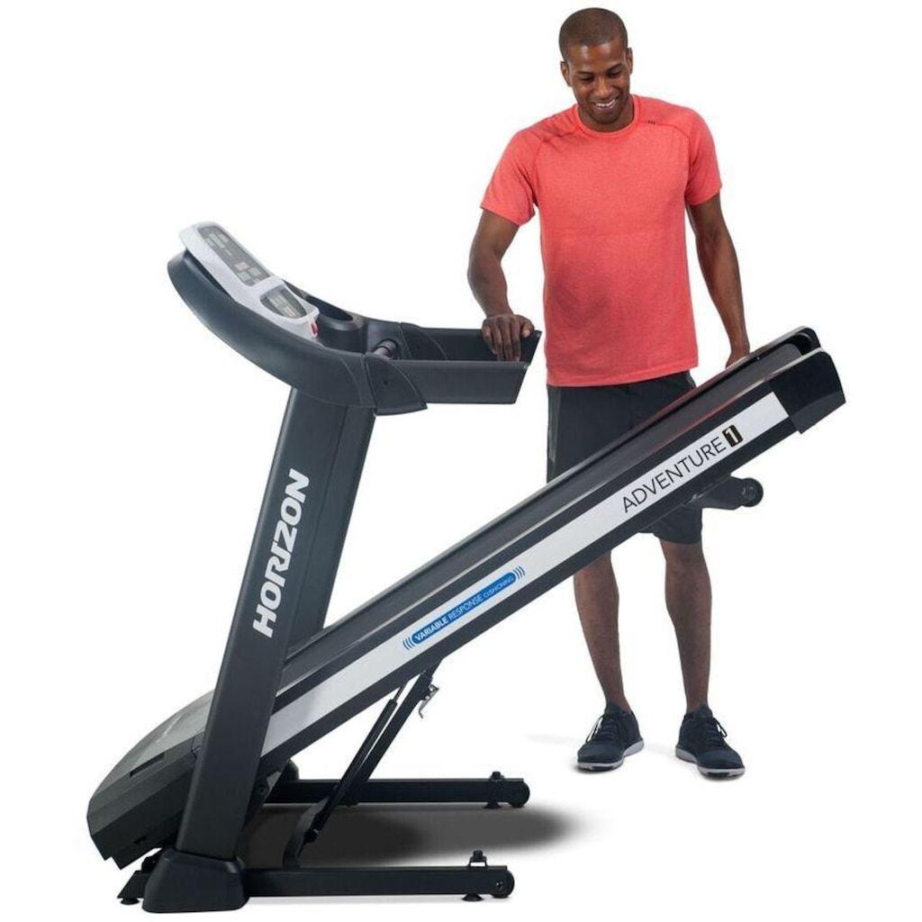 Horizon Fitness Laufband »Adventure 1«