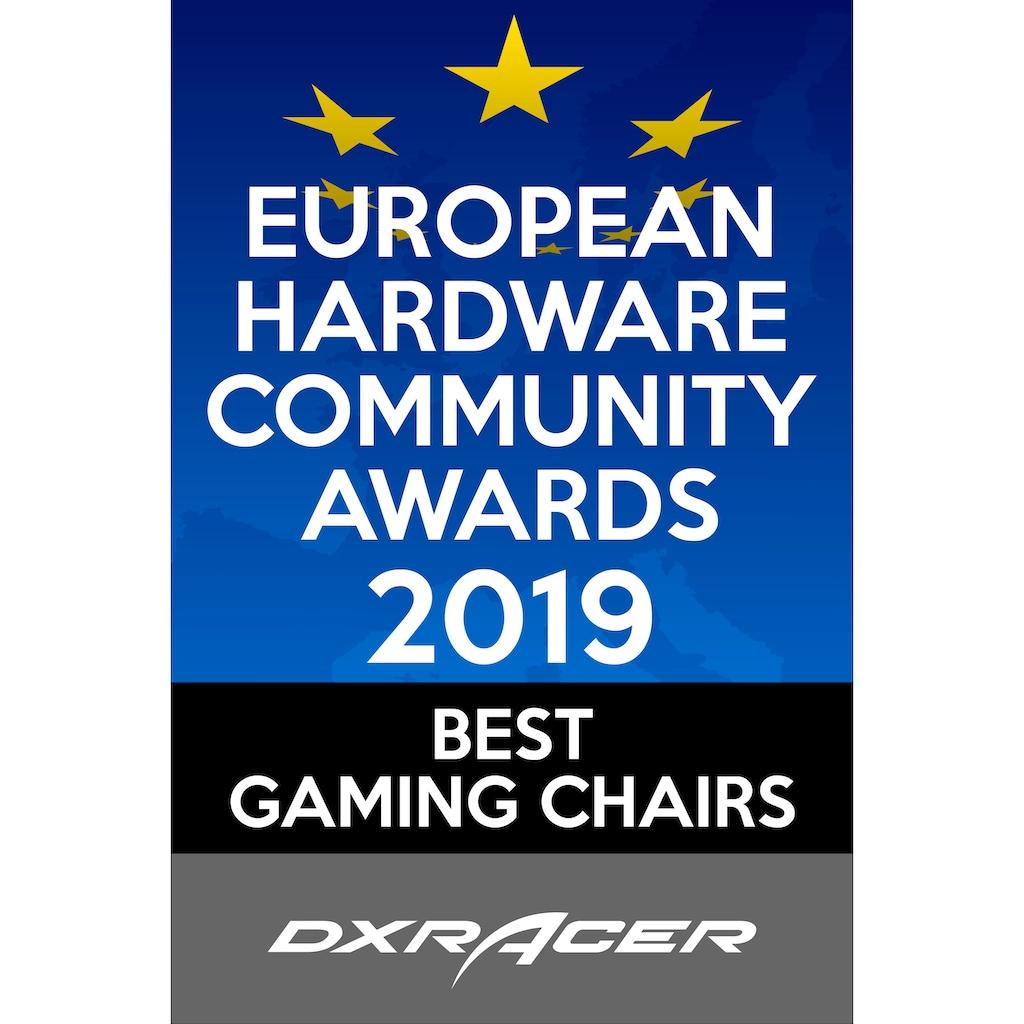 DXRacer Gaming Chair »Formula F08«