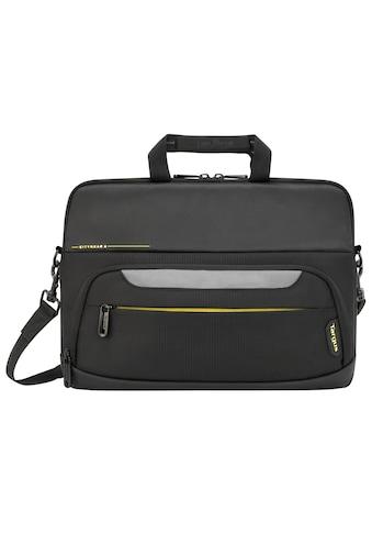 "Targus CityGear 12-14"" Schmale TopLoad Notebook-Tasche kaufen"