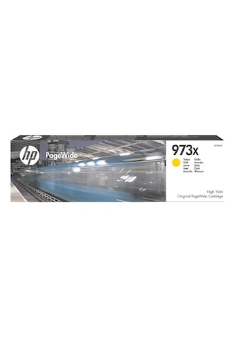 HP Tintenpatrone »HP 973X« kaufen