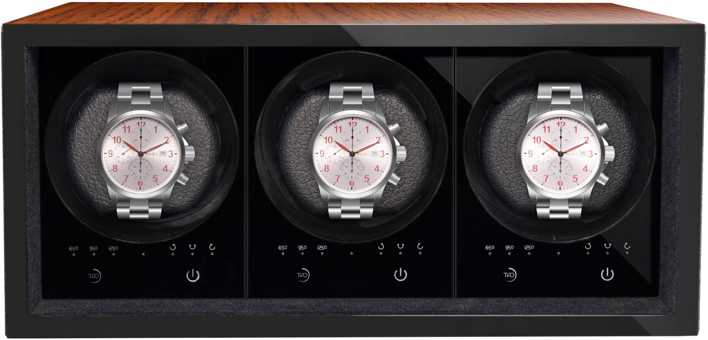 Boxy Uhrenbeweger »Boxy BLDC Safe 03, 309263« | Uhren > Uhrenbeweger | Boxy