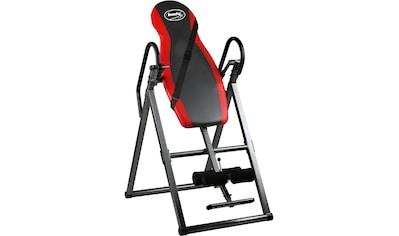 body coach Rückentrainer »Inversionstisch mit Sicherheitsgurt« kaufen