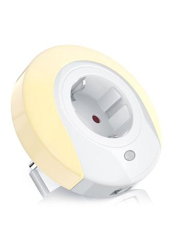 BEARWARE LED Nachtlicht mit Zwischenstecker & Kindersicherung »warmweiß / Dämmerungssensor« kaufen