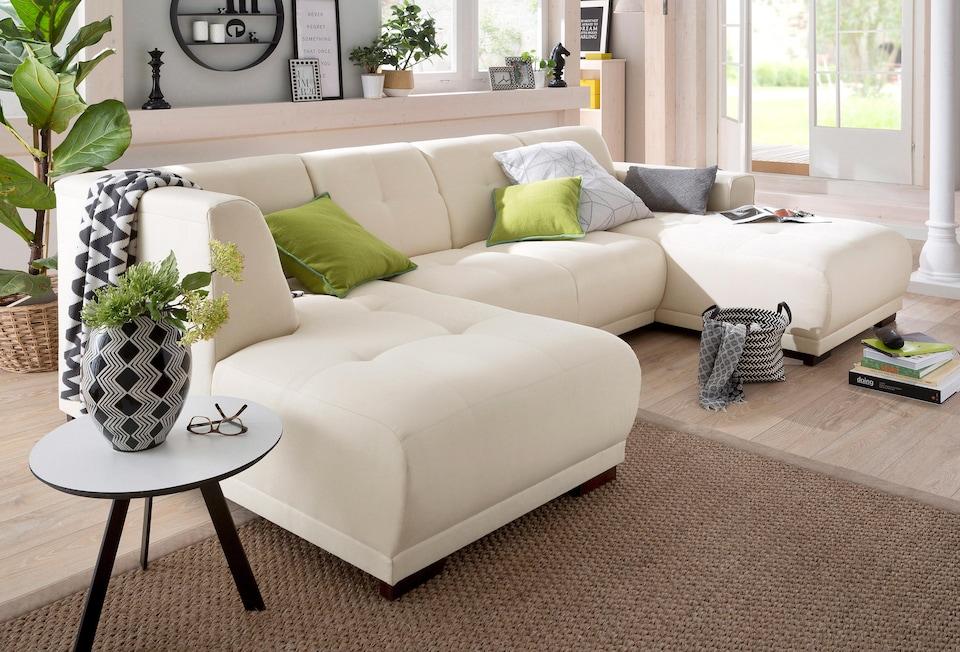 Home Affaire Wohnlandschaft Langeland Online Kaufen Quelle De