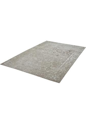 Obsession Teppich »My Milano 573«, rechteckig, 10 mm Höhe, Vintage Design, Wohnzimmer kaufen