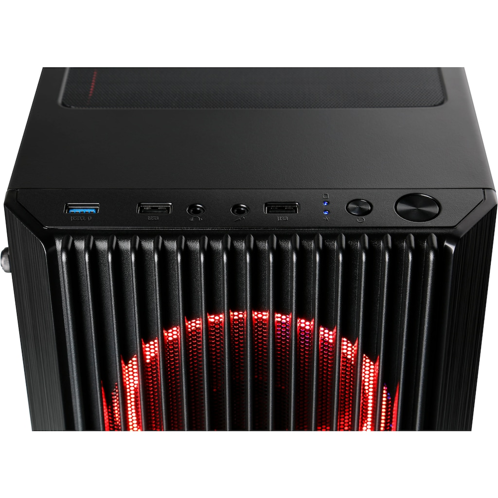 CSL Gaming-PC »HydroX T8316«