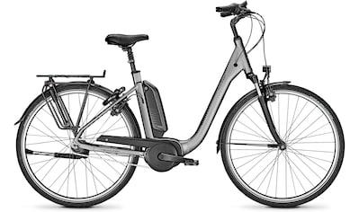 Raleigh E - Bike »KINGSTON 7«, 7 Gang Shimano Nexus Schaltwerk, Nabenschaltung, Mittelmotor 250 W kaufen