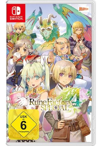 Rune Factory 4 Special Nintendo Switch kaufen