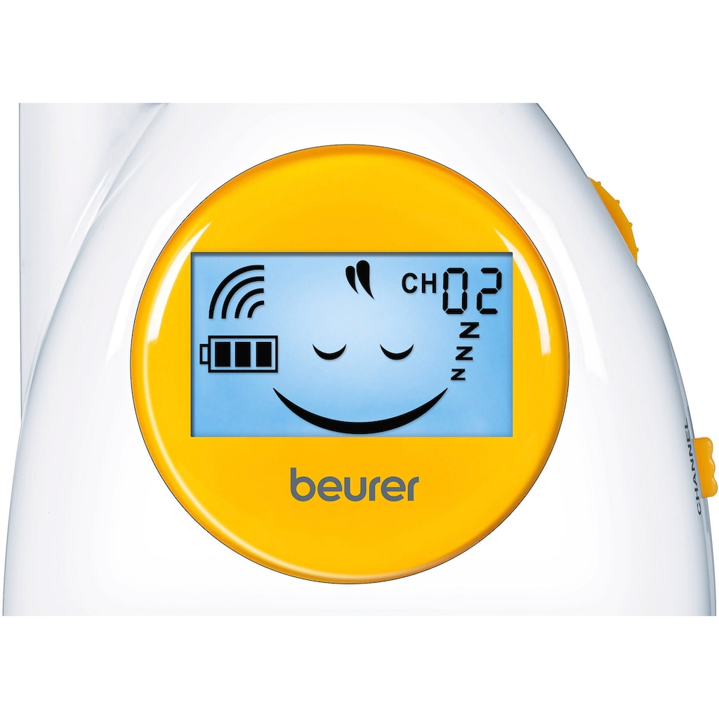 BEURER Babyphone »BY 84«