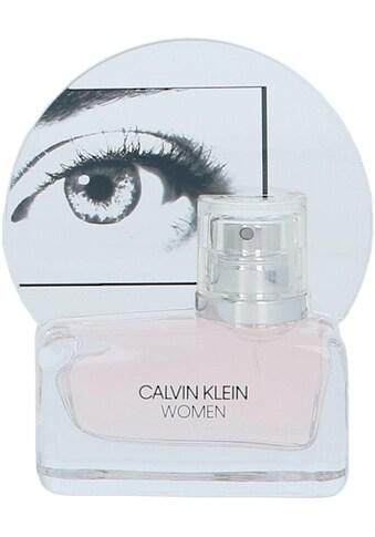 Calvin Klein Eau de Parfum »Women« kaufen