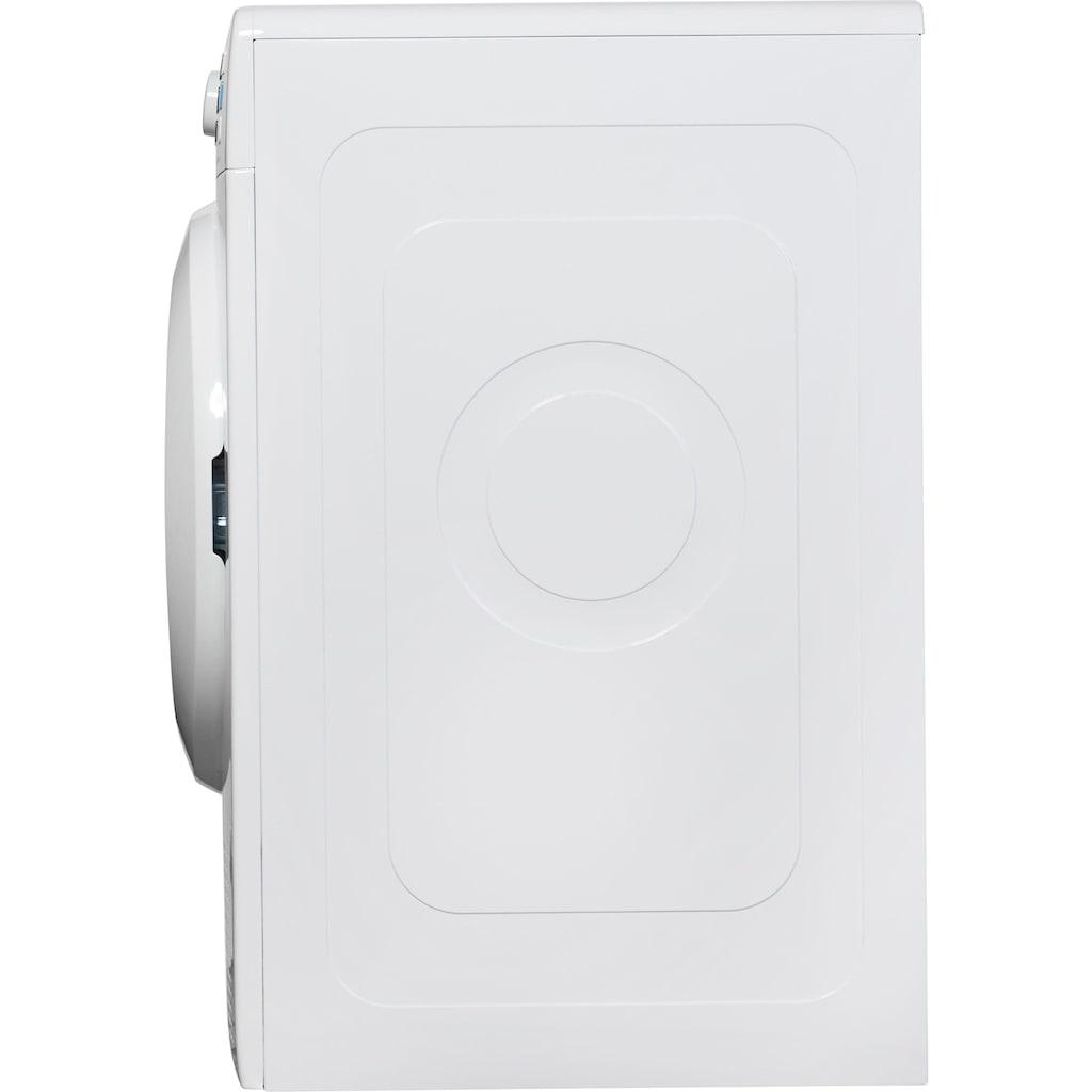Privileg Wärmepumpentrockner »PWCT M11 82 X DE«