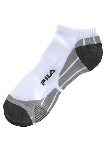 Fila Sneakersocken (3 Paar) kaufen