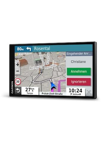 Garmin Navigationsgerät »DriveSmart 65 EU MT - D« kaufen