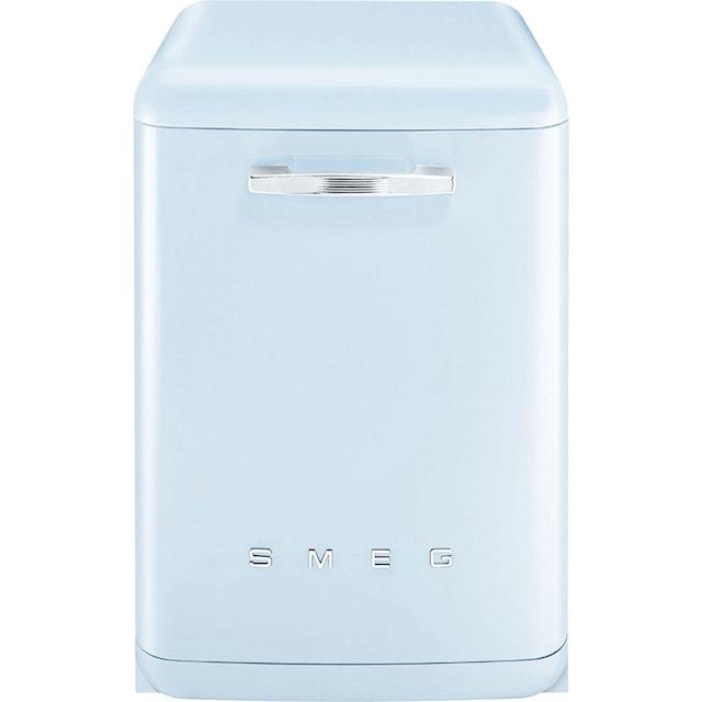 Smeg Standgeschirrspüler, 9 Liter, 13 Maßgedecke