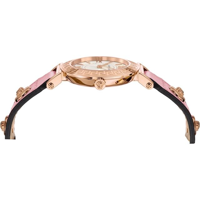 Versace Schweizer Uhr »Tribute, VEVG00520«