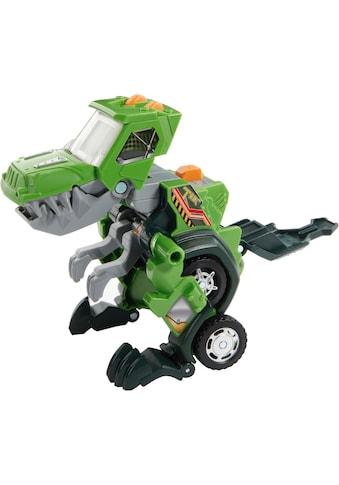 Vtech® Spielfigur »Switch & Go Dinos, T-Rex,«, mit Licht und Sound kaufen