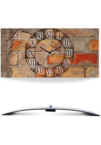 Artland Wanduhr »Antike Uhr« kaufen