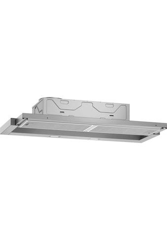 NEFF Flachschirmhaube »D49ED22X1«, Serie N 50 kaufen