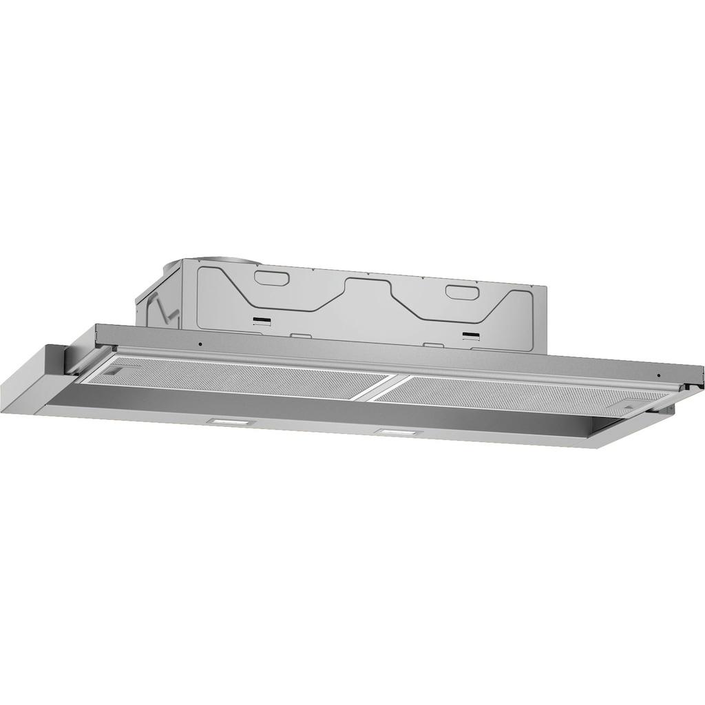 NEFF Flachschirmhaube »D49ED22X1«, Serie N 50