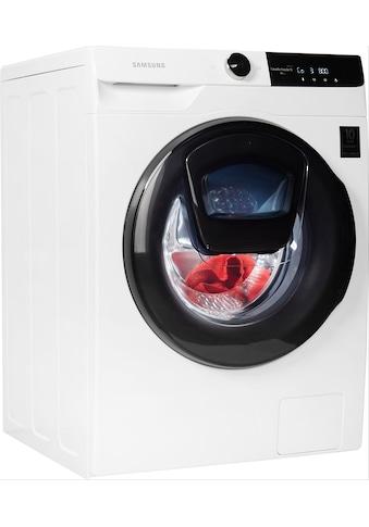 Samsung Waschmaschine »WW81T854ABT/S2«, WW8500T, WW81T854ABT, 8 kg, 1400 U/min,... kaufen