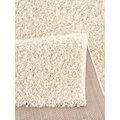 andas Hochflor-Teppich »Saron«, rechteckig, 35 mm Höhe, Höhe 35mm