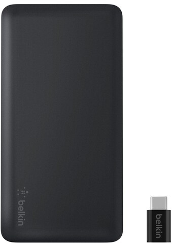 Belkin Lader »Power 5K Akkupack incl. Micro - USB/USB - C Adapter« kaufen