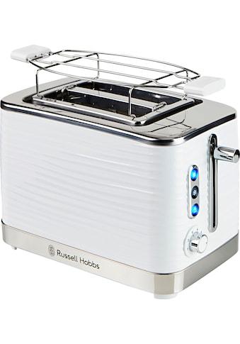 RUSSELL HOBBS Toaster »Inspire 24370 - 56«, 1050 Watt kaufen