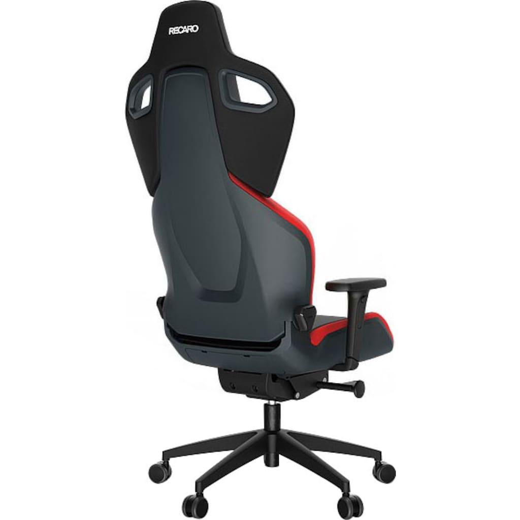 RECARO Gaming-Stuhl »Exo Gaming Chair«, Lordosenstütze