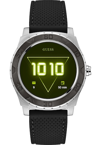 GUESS CONNECT ACE, C1001G1 Smartwatch (Android Wear) kaufen