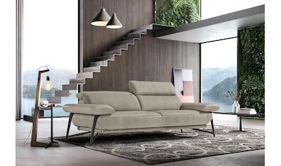 Egoitaliano 2,5 - Sitzer »Anais« kaufen