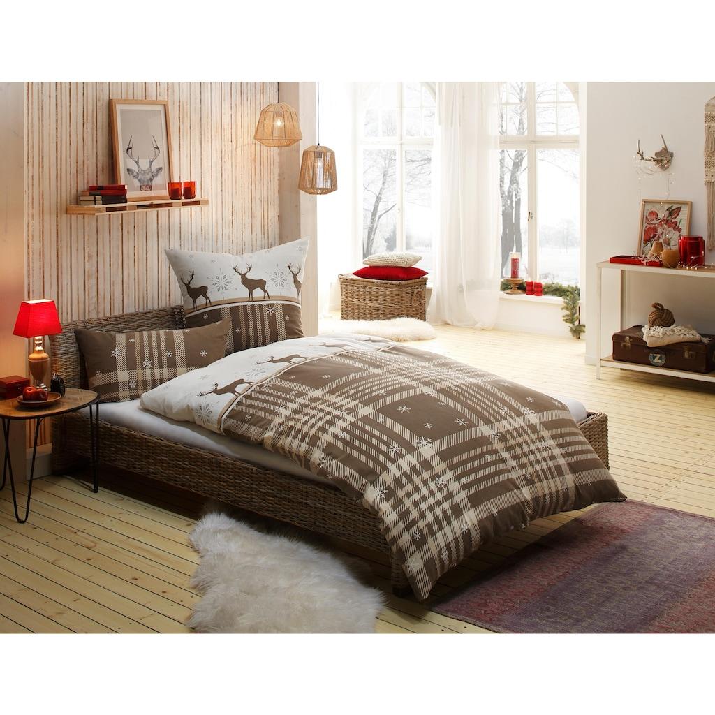 Bettwäsche »Wenda«, my home