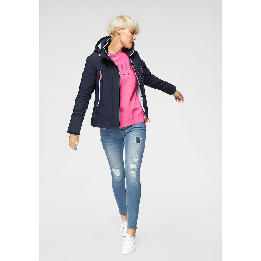 Superdry Skinny-fit-Jeans »CASSIE SKINNY«