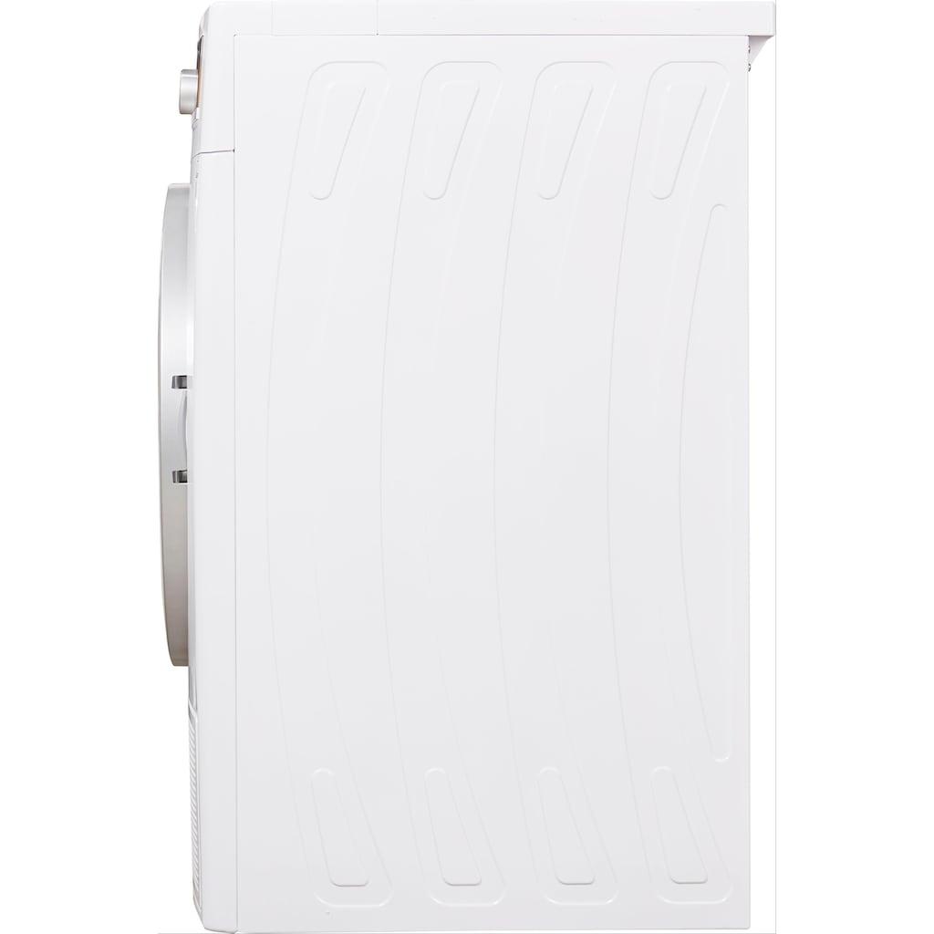 Sharp Wärmepumpentrockner »KD-GHB7S7GW2-DE«, 7 kg