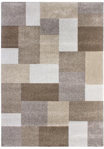 Teppich, »Colmar«, LUXOR living, rechteckig, Höhe 10 mm, maschinell gewebt kaufen