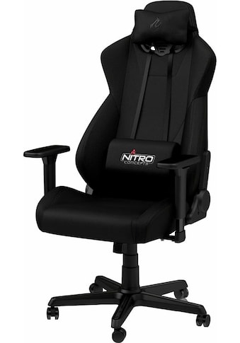"""NITRO CONCEPTS Gaming - Stuhl """"S300 Gaming Chair"""" kaufen"""