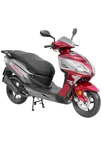 ALPHA MOTORS Motorroller »Hurricane RC« kaufen