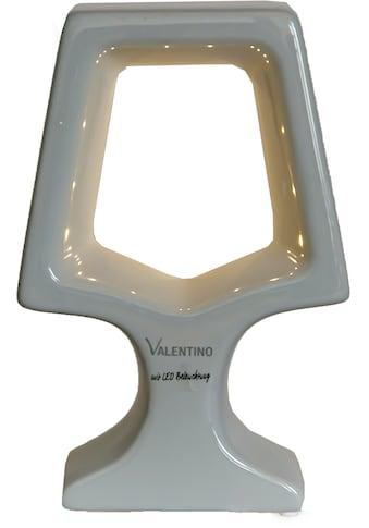 VALENTINO Wohnideen LED Dekolicht »Adea«, Warmweiß, Höhe 26 cm kaufen