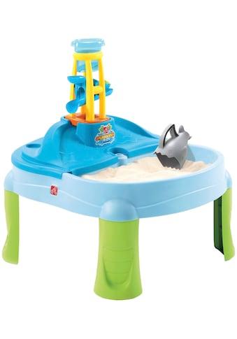 Step2 Wasserspieltisch »Splash & Scoop«, BxLxH: 70x70x75 cm kaufen