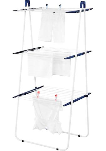 Leifheit Wäscheständer »Turmtrockner Pegasus Tower 200 Deluxe« kaufen
