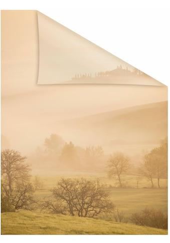 LICHTBLICK ORIGINAL Fensterfolie »Toskana«, 1 St., blickdicht,... kaufen