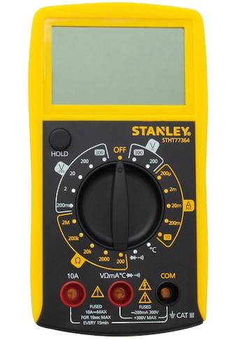 STANLEY Spannungsprüfer »STHT0-77364« kaufen