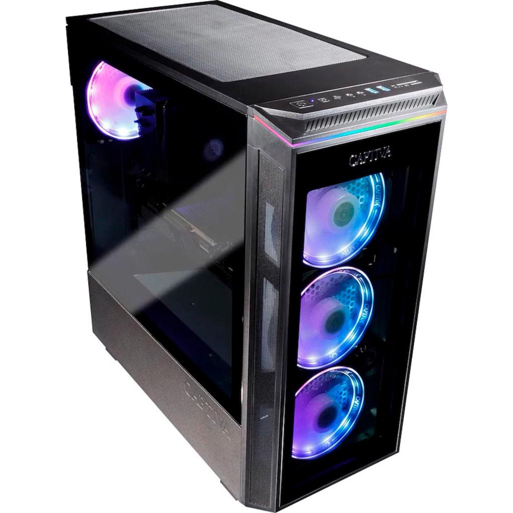 CAPTIVA Gaming-PC »G15IG 21V2«