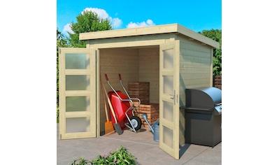 Outdoor Life Products Gartenhaus »Zambezi 2« kaufen