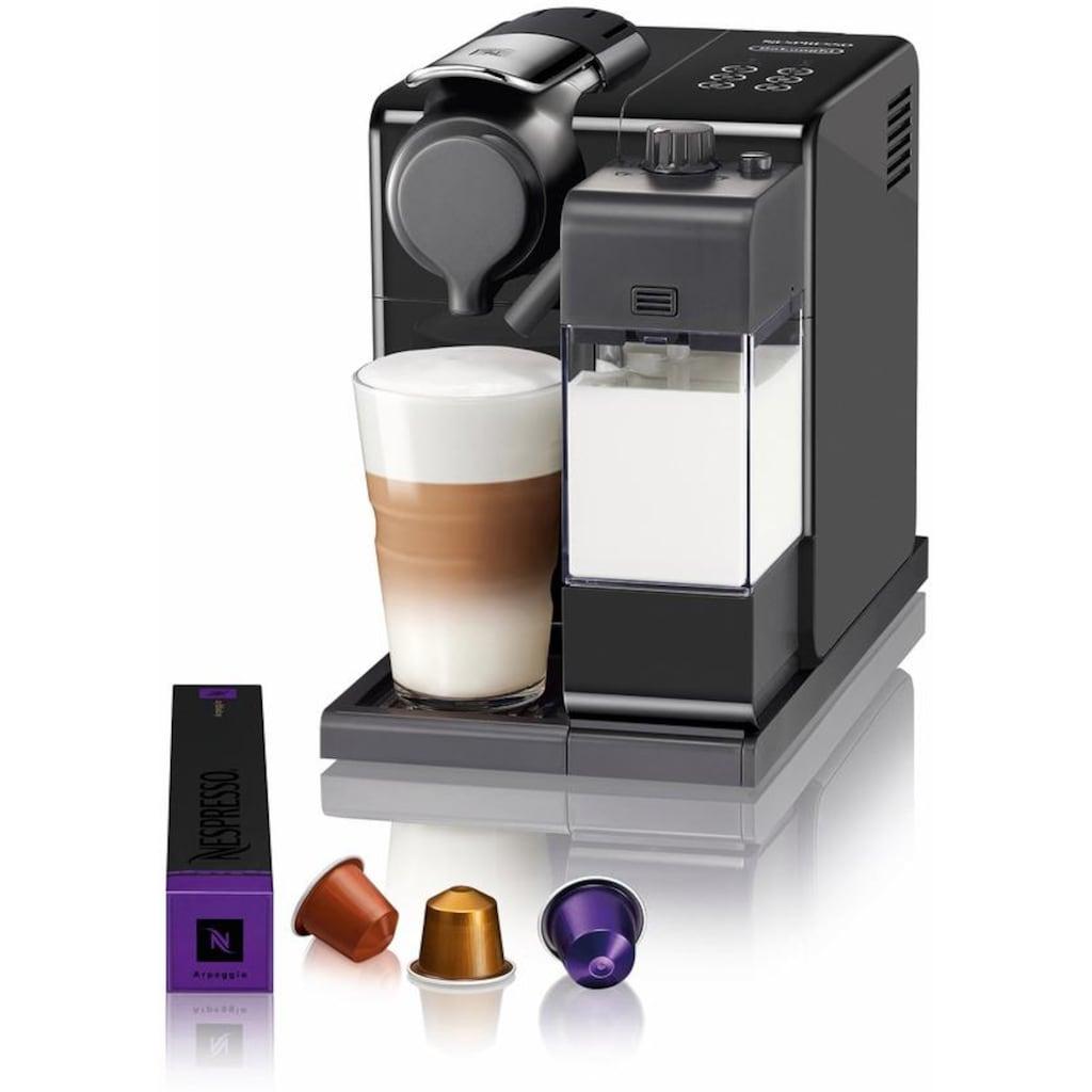 Nespresso Kapselmaschine »Lattissima Touch EN 560.B«