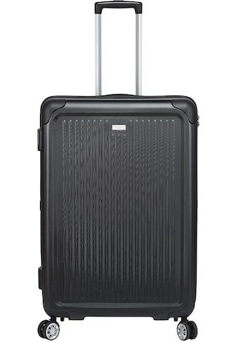 Stratic Hartschalen-Trolley »Stripe L, 76 cm«, 4 Rollen kaufen