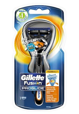 """Gillette Nassrasierer """"Fusion ProGlide"""" kaufen"""