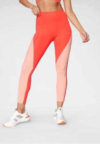Calvin Klein Performance 7/8 - Leggings kaufen