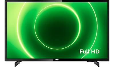 "Philips LED-Fernseher »43PFS6805/12«, 108 cm/43 "", Full HD, Smart-TV kaufen"