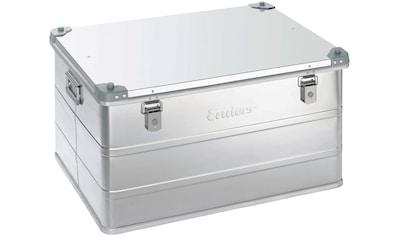 ENDERS Aufbewahrungsbox »Vancouver M«, Aluminium, BxTxH: 79x58,5x44 cm, 170 Liter kaufen
